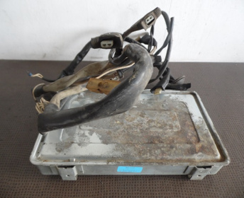 ECU D-JETRONIC 0280000032 / 022906021C VW-PORSCHE