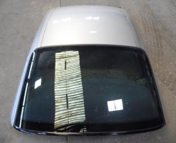 HARD TOP PORSCHE 996